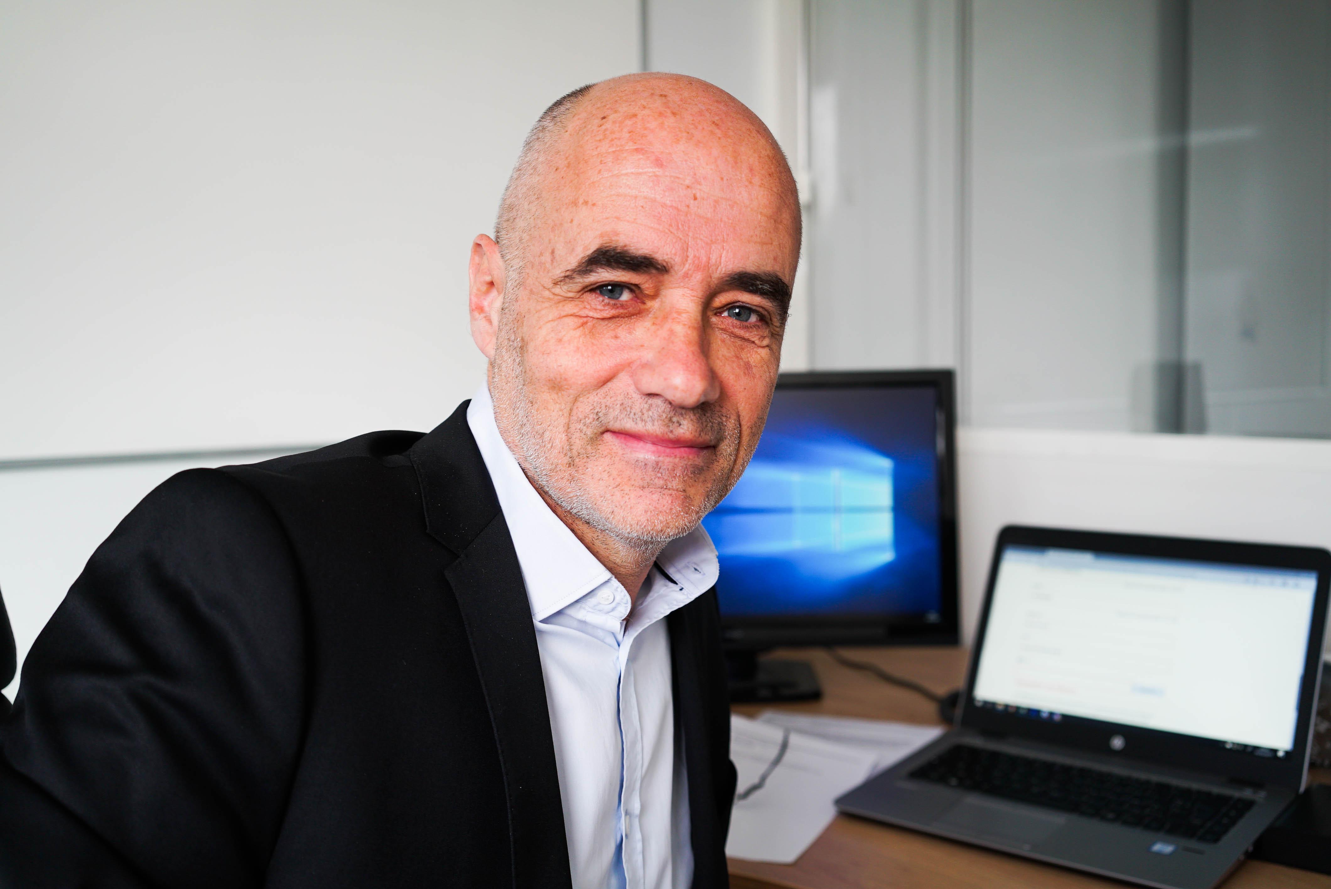 Serge Lamoulie